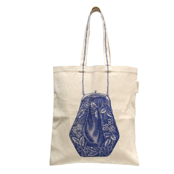 Vintage Bag Tote